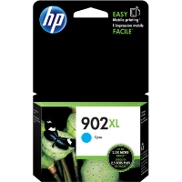 OEM HP HP 902XL Cyan ( T6M02AN ) Cyan Discount Ink Cartridge