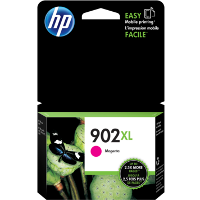 OEM HP HP 902XL Magenta ( T6M06AN ) Magenta Discount Ink Cartridge