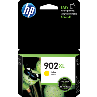 OEM HP HP 902XL Yellow ( T6M10AN ) Yellow Discount Ink Cartridge