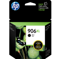 OEM HP HP 906XL Black ( T6M18AN ) Black Discount Ink Cartridge