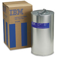 IBM 1372464 Multi-Roll Laser Developer Fine Filte