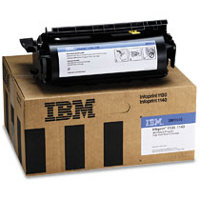 IBM 28P2010 High Yield Laser Cartridge