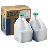 IBM 69G7379 Enhanced Printing Laser Developer Bottles (2/Pack)