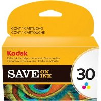 Kodak 1022854 ( Kodak #30 Color ) Discount Ink Cartridge