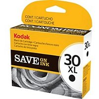 Kodak 1550532 ( Kodak #30XL Black ) Discount Ink Cartridge
