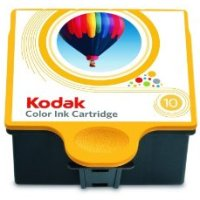 Kodak 1810829 ( Kodak #10 ) Discount Ink Cartridge