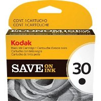 Kodak 8345217 ( Kodak #30 Black ) Discount Ink Cartridge