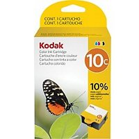 Kodak 8946501 ( Kodak #10 color ) Discount Ink Cartridge