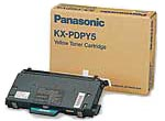 Panasonic KX-PDPY5 Yellow Laser Cartridge