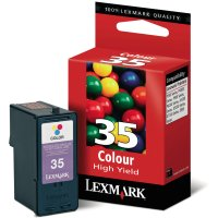Lexmark 18C0035 Discount Ink Cartridge ( Lexmark #35 )