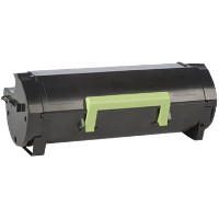 Compatible Lexmark Lexmark 501H ( 50F1H00 ) Black Laser Cartridge