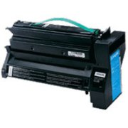 Lexmark 10B032C High Yield Cyan Laser Cartridge
