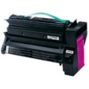 Lexmark 10B032M High Yield Magenta Laser Cartridge