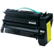 Lexmark 10B032Y High Yield Yellow Laser Cartridge