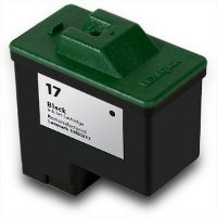 Lexmark 10N0217 ( Lexmark #17 ) Remanufactured Discount Ink Cartridge
