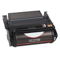 Compatible Lexmark 12A5849 Black Laser Cartridge