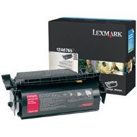 Lexmark 12A6765 Laser Cartridge