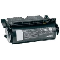 Compatible Lexmark 12A6839 Black Laser Cartridge