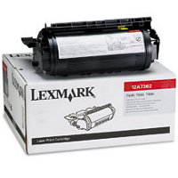 Lexmark 12A7362 Laser Cartridge