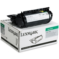 Lexmark 12A7365 Black Extra High Yield Print Laser Cartridge