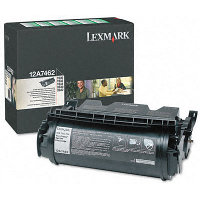 Lexmark 12A7462 Laser Cartridge