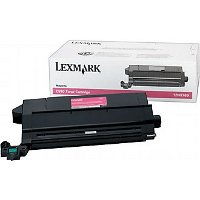 Lexmark 12N0769 Magenta Laser Cartridge