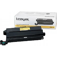 Lexmark 12N0770 Yellow Laser Cartridge