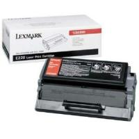 Lexmark 12S0300 Black Laser Cartridge