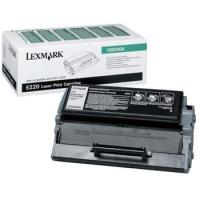 Lexmark 12S0400 Black Laser Cartridge