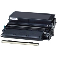 Professionally Remanufactured Lexmark 1380850 Black High Capacity Laser Cartridge
