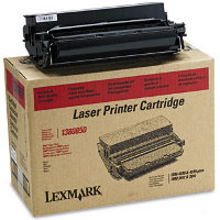 Lexmark 1380850 Black laser Cartridge