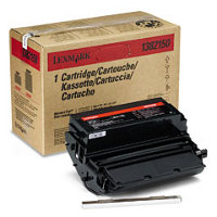 Lexmark 1382150 Black Diamond Fine High Capacity laser Cartridge