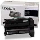 Lexmark 15G031K Black Laser Cartridge