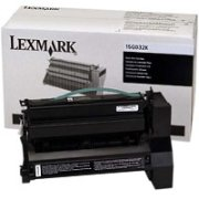 Lexmark 15G032K High Capacity Black Laser Cartridge