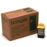 Lexmark 15M0375 ( Lexmark Tri-Pack #25 ) High Capacity Color Discount Ink Cartridges