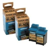 Lexmark 16G0093 Black Discount Ink Cartridges