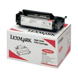 Lexmark 17G0154 High Capacity Black Laser Cartridge