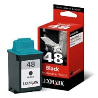 Lexmark 17G0648 ( Lexmark #48 ) Discount Ink Cartridge