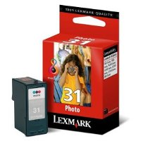 Lexmark 18C0031 ( Lexmark #31 ) Photo Color Discount Ink Cartridge