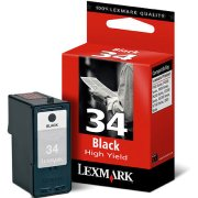 Lexmark 18C0034 Discount Ink Cartridge ( Lexmark #34 )