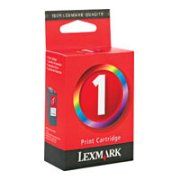Lexmark 18C0781 ( Lexmark #1 ) Discount Ink Cartridge