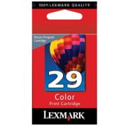 Lexmark 18C1429 ( Lexmark #29 ) Discount Ink Cartridge