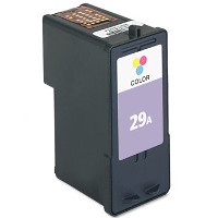 Lexmark 18C1529 ( Lexmark #29A ) Remanufactured Discount Ink Cartridge