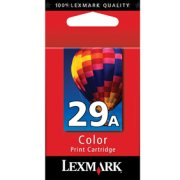 Lexmark 18C1529 ( Lexmark #29A ) Discount Ink Cartridge