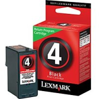 Lexmark 18C1974 ( Lexmark #4 ) Discount Ink Cartridge