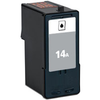 Lexmark 18C2080 ( Lexmark #14A ) Remanufactured Discount Ink Cartridge