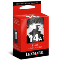 Lexmark 18C2080 ( Lexmark #14A ) Discount Ink Cartridge