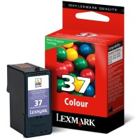 Lexmark 18C2140 ( Lexmark #37 ) Discount Ink Cartridge
