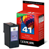 Lexmark 18Y0141 ( Lexmark #41 ) Discount Ink Cartridge