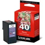 Lexmark 18Y0340 ( Lexmark #40 ) Discount Ink Cartridge